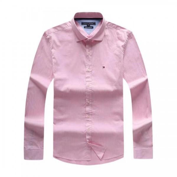 Tommy Hilfiger Long-sleeve Shirt |Pink