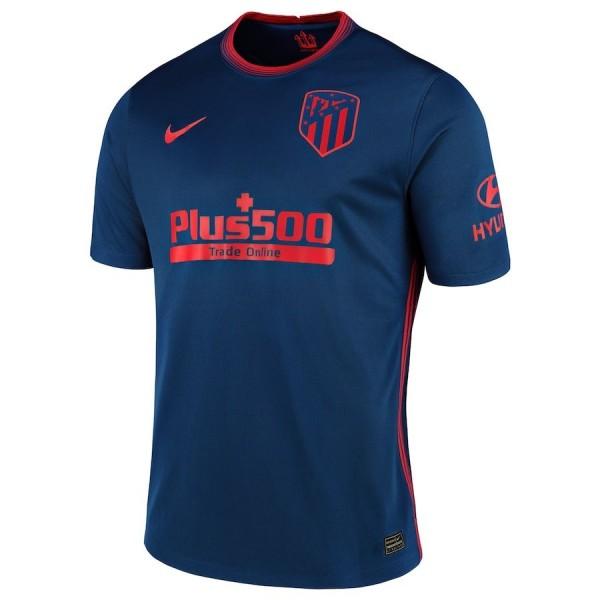 Atletico Madrid 20/21 Third Jersey
