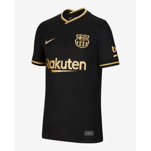 Barcelona 20/21 Away Jersey