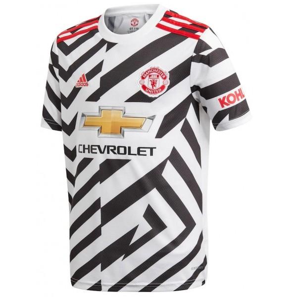 Manchester United 20/21 Third Jersey