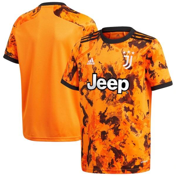 Juventus 2020-21 Third Jersey
