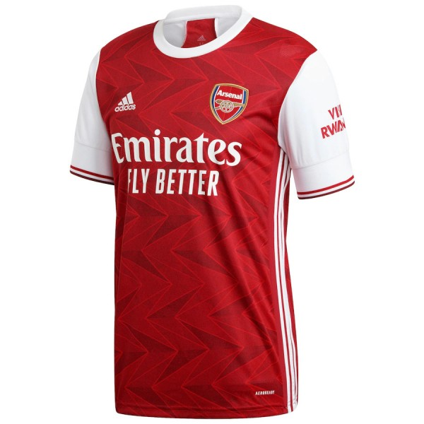 Arsenal 2020-21 Home Jersey