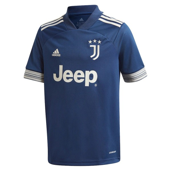 Juventus 2020-21 Away Jersey
