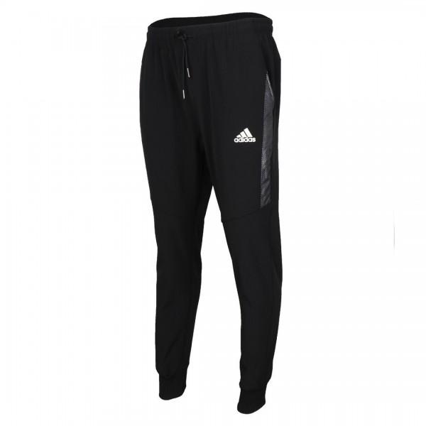 AD Men's Casual Pants Jogger-Black