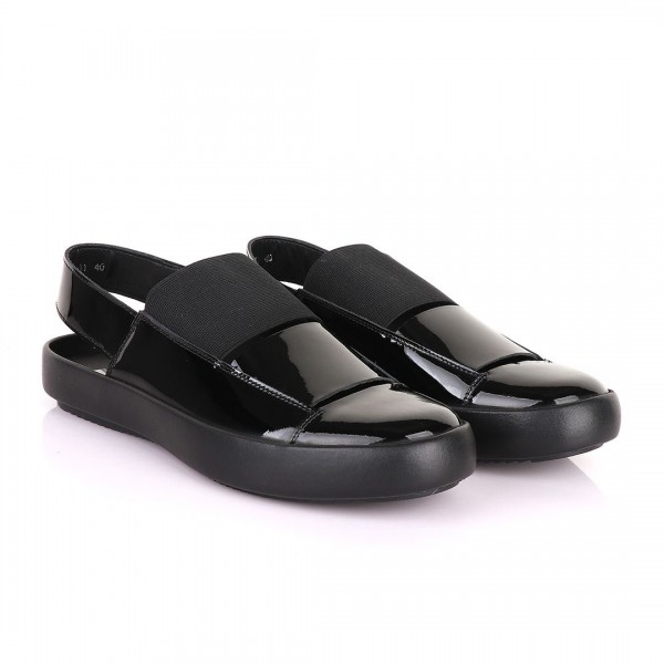 Salvatore Ferragamo Exquisite Sandals | Black