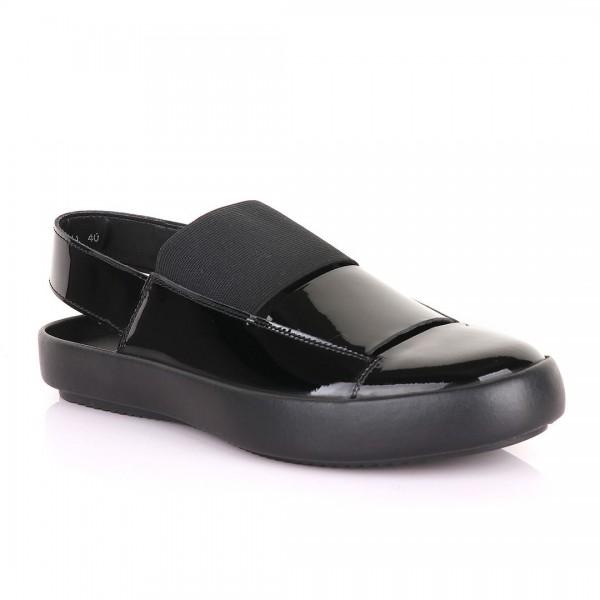 Salvatore Ferragamo Exquisite Sandals   Black
