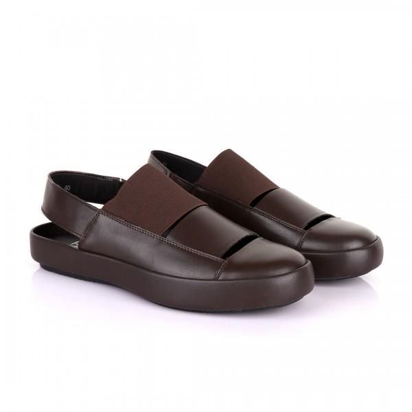 Salvatore Ferragamo Exquisite Leather Sandals | Co...