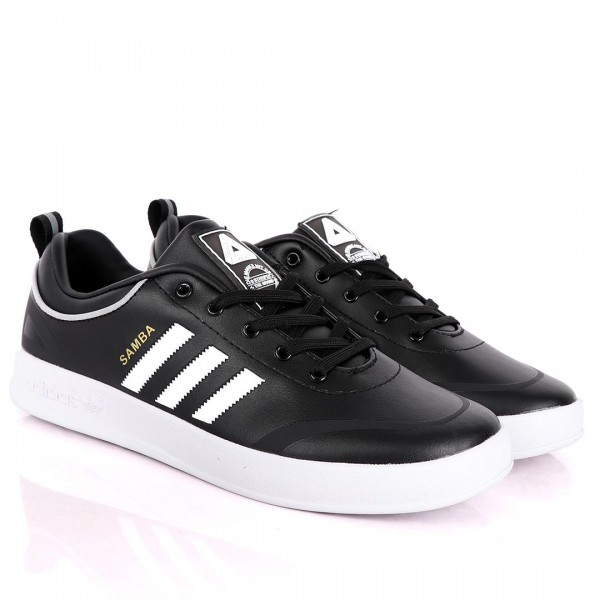 Adidas Samba Palace Black Sneakers