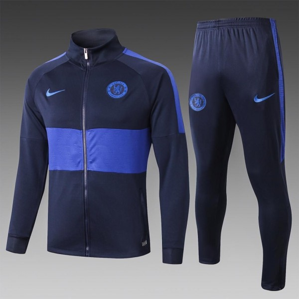 Chelsea Tracksuits | Blue