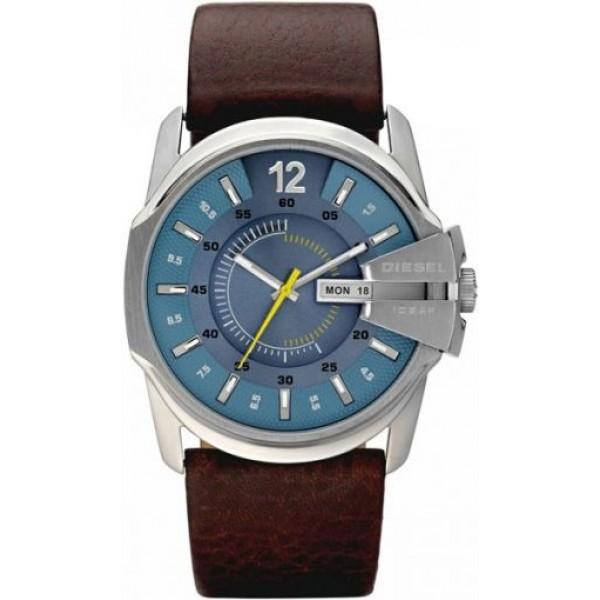 Diesel Master Chief Chronograph Wristwatch